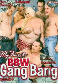 My Favorite BBW Gang Bang Ep. 4 Porn Video