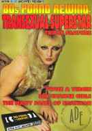 Transexual Superstar Triple Feature Porn Movie