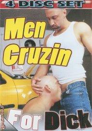 Men Cruzin For Dick Gay Porn Movie