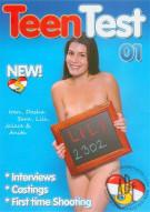 Teen Test 01 Porn Movie