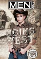 Going West Gay Porn Movie