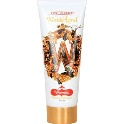 Wonderland: Warming Personal Lube - 4oz.