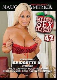 My First Sex Teacher Vol. 42