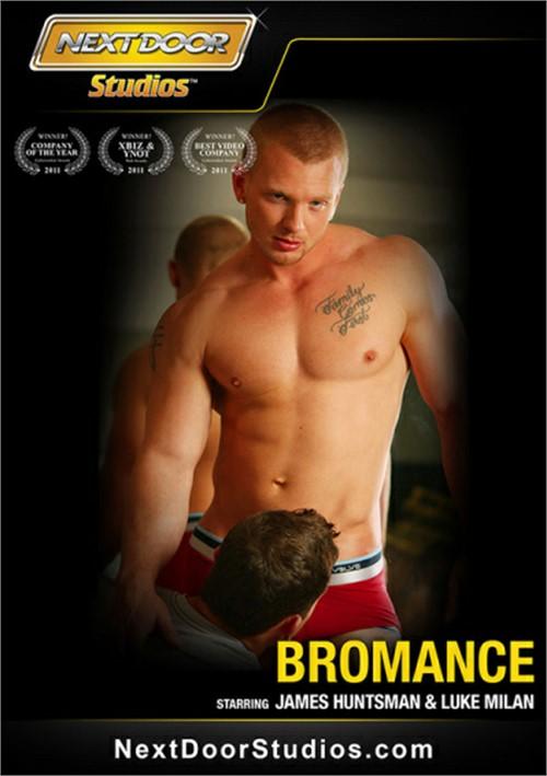 gay Bromance porno