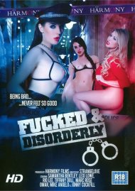 Buy Fucked & Disorderly
