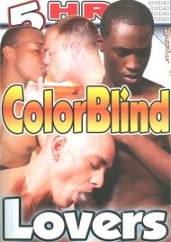 Colorblind Lovers image