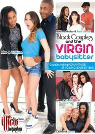 Black Couples And The Virgin Babysitter Porn Video