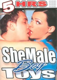 Shemale Boy Toys Porn Video