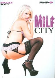MILF City Porn Video