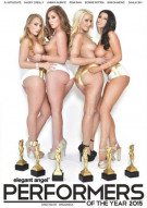 Performers Of The Year 2015 Porn Video