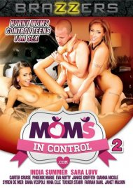 Moms In Control 2 Porn Movie
