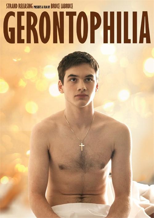 Gerontophilia image