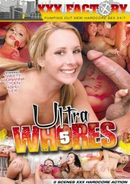 Ultra Whores 5 Porn Video