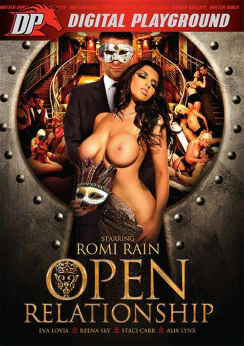 Open Relationship 2015  Adult Dvd Empire-3929