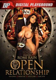 Open Relationship Movie