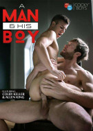 Man & His Boy, A Gay Porn Movie