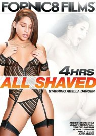 All Shaved Porn Video
