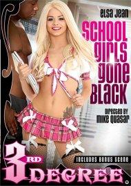 School Girls Gone Black Porn Movie