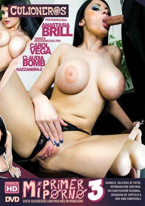 Mi Primer Porno Vol. 3