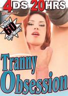 Tranny Obsession Porn Movie