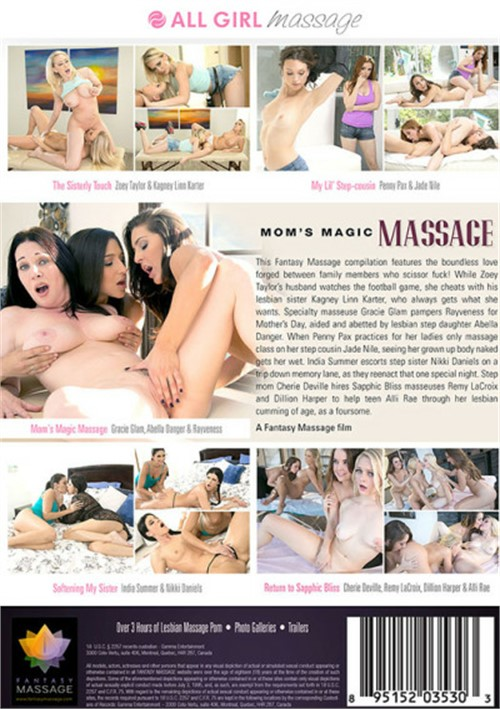 Pelicula porno moms magic massage online Mom S Magic Massage Streaming Video On Demand Adult Empire