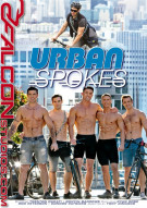 Urban Spokes  Gay Porn Movie