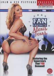 Fan Favorite: Alexis Texas Porn Video