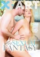 Her Sexual Fantasy Porn Movie
