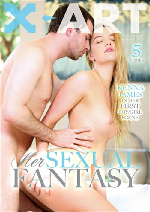 Sex fantasise in porn movies