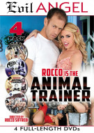 Rocco Is The Animal Trainer 4-Pack Porn Movie