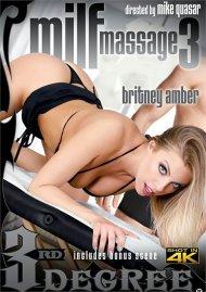 MILF Massage 3 Porn Movie