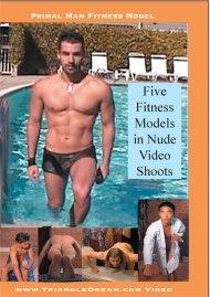 Primal Man: Fitness Model Porn Video