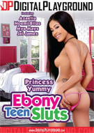 Ebony Teen Sluts Porn Video