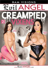 Creampied Vixens Porn Video
