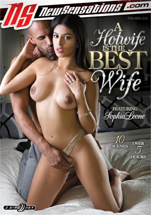 Hotwife Is The Best Wife, A