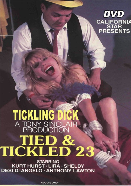 Tied &  Tickled 23