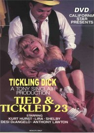 Tied &  Tickled 23 Porn Video
