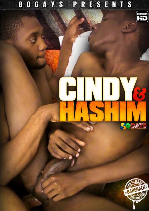 Cindy & Hashim Boxcover