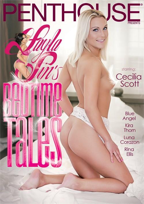 Layla Sin's Bedtime Tales porn video