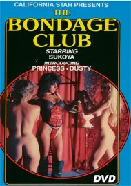 Bondage Club Porn Video