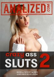 Crazy Ass Sluts 2 image