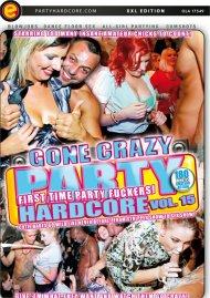 Party Hardcore Gone Crazy Vol. 15 Porn Video