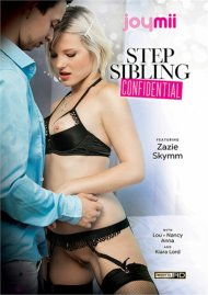 Step Sibling Confidential Porn Video