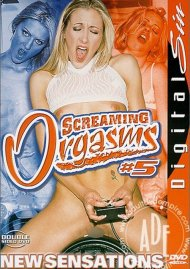 Screaming Orgasms 5 Porn Video
