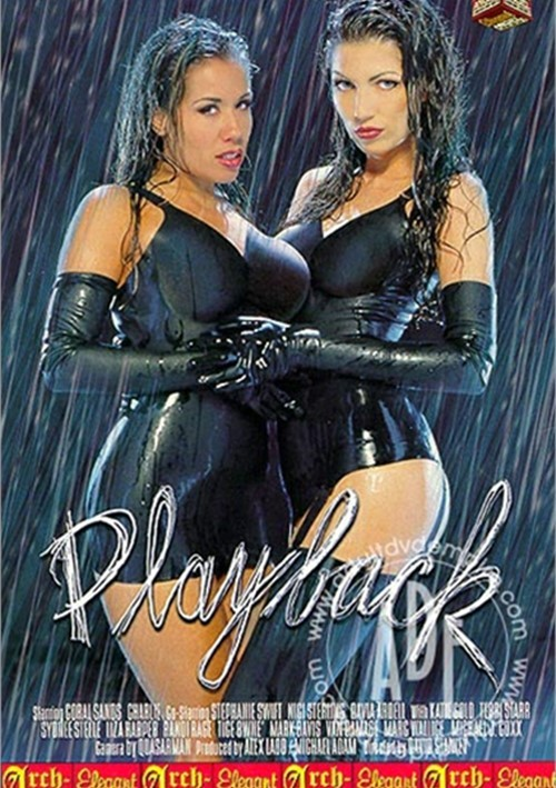 Playback Boxcover
