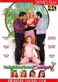 Neighborhood Swingers 21 Porn Video