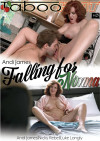 Andi James in Falling for Nonna Boxcover