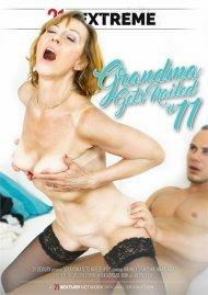 Grandma Gets Nailed #11 Porn Video