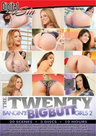 Twenty, The: Bangin' The Big Butt Girls 2