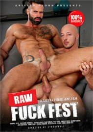 Raw Fuck Fest
